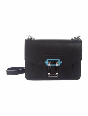 Proenza Schouler Hava Mini Crossbody Bag Black