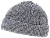Jack & Jones Jjvkasper Hat Grey Melange