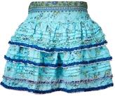 Poupette St Barth Bibi Mini Skirt