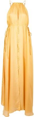 Cult Gaia Agatha maxi dress