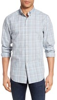 Gant Men's Tech Prep Plaid Sport Shirt
