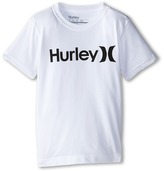 Hurley One and Only Tee (Little Kids)