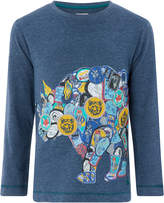 Monsoon Roderick Rhino Long Sleeve Tee