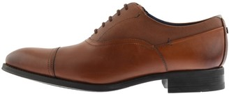 Ted Baker Oxford Shoes Brown