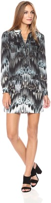 Haute Hippie Women's She Too Will Rise Dress