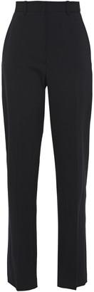 Joseph Electra Wool-blend Twill Tapered Pants