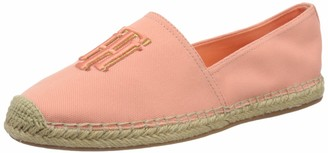Tommy Hilfiger Women's Nautical Th Basic Espadrille Closed-Toe Pumps