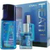 Jovan Heat Man Gift Set Heat Man By FN140641/8.5 oz/men/ by