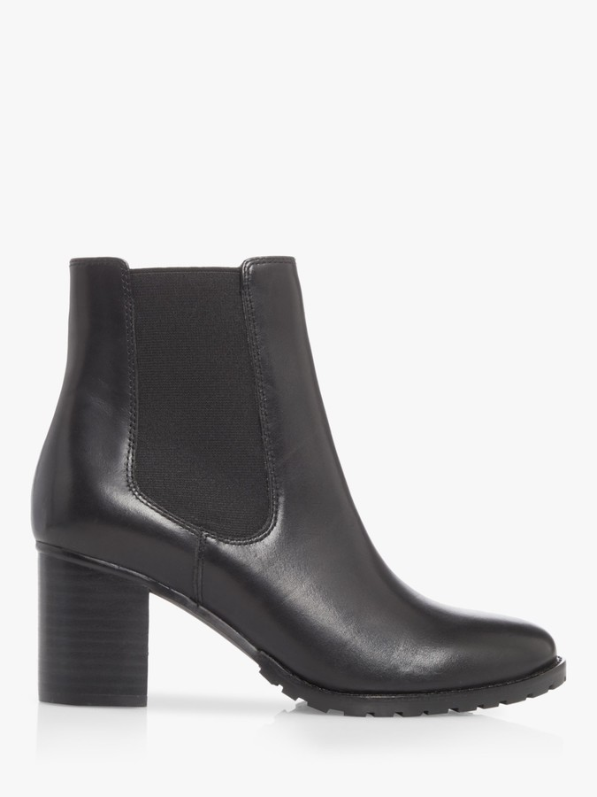 Dune Chelsea Boots   Shop the world's