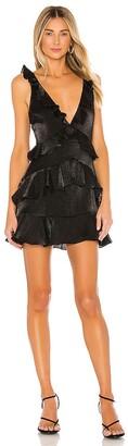 House Of Harlow x REVOLVE Eva Mini Dress