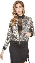 G by Guess Jayzelle Bomber Jacket