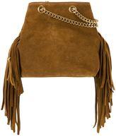 Saint Laurent classic baby 'Emmanuelle' bucket bag
