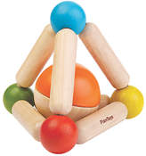 Plan Toys Baby Triangle Clutching Toy, Multi