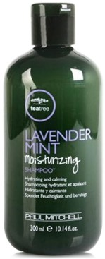 Paul Mitchell Tea Tree Lavender Mint Moisturizing Shampoo, 10.14-oz, from Purebeauty Salon & Spa
