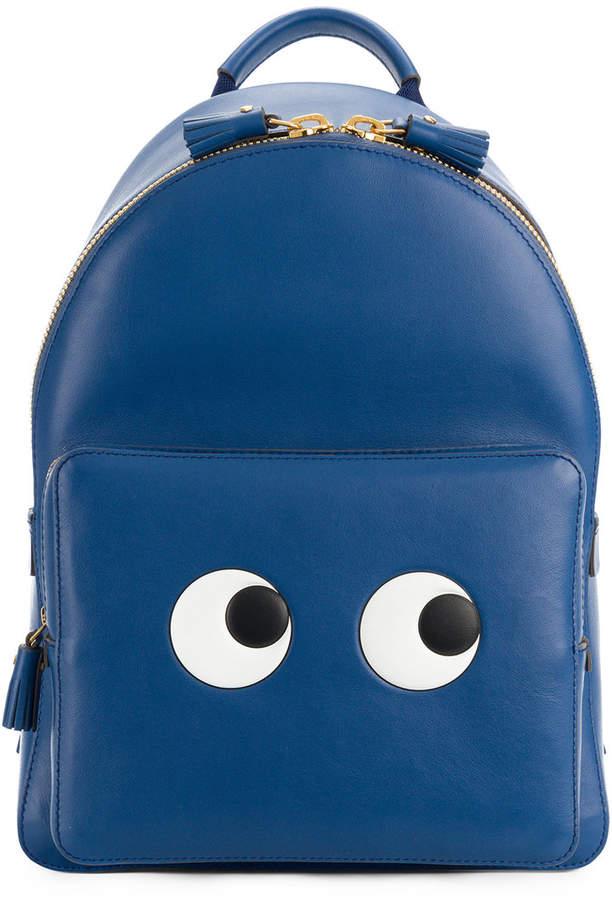 Anya Hindmarch mini Eyes backpack
