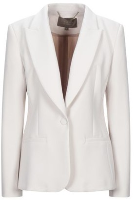 SPACE SIMONA CORSELLINI Suit jacket