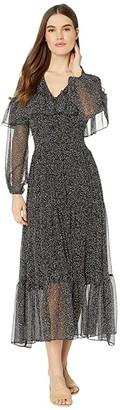 Bardot Kamila Dress (Speckle) Women's Clothing