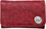 Billabong New Women's Moonstruck Wallet Pu Purple