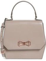 Ted Baker 'Gerri' Leather Crossbody Bag