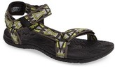 Teva Boy's 'Hurricane 3' Water Friendly Sport Sandal