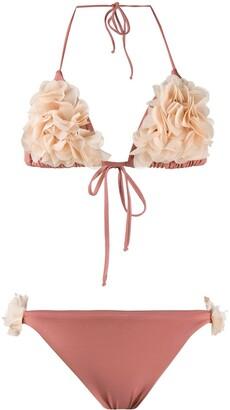 La Reveche Shayna bikini set