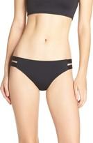 Vince Camuto Women's Strap Side Bikini Bottoms