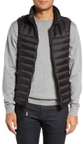 Tumi Men's Packable Down Vest