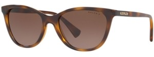 Ralph by Ralph Lauren Polarized Sunglasses, RA5259 54