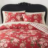 Pottery Barn Teen The Emily & Meritt Antoinette Floral Reversible TXL Duvet Cover