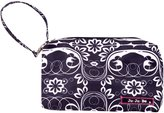 Ju-Ju-Be Be Quick Wristlet, Shadow Waltz