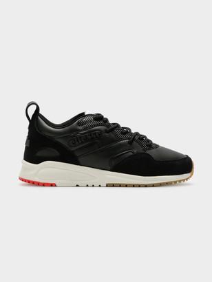 Ellesse Womens Potenza Sneakers in Black