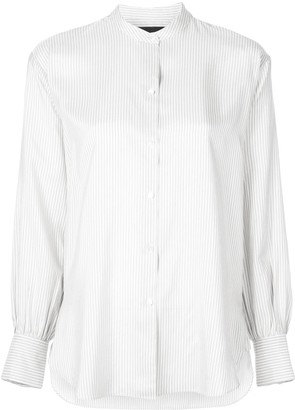 Nili Lotan Button-Up Shirt