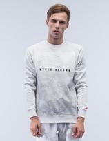 Staple Dot Camo Crewneck Sweatshirt