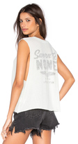 Wildfox Couture Sworn to None Tank
