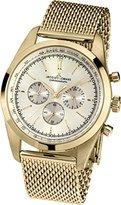 Jacques Lemans Nostalgie N-1561C Ladies Mesh Bracelet Watch