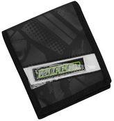 No Fear Mens MX Wallet Card Slots Notes Compartment Graphic Design