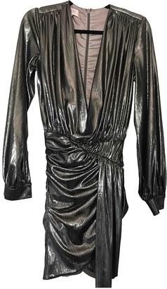 House Of CB Metallic Dress for Women