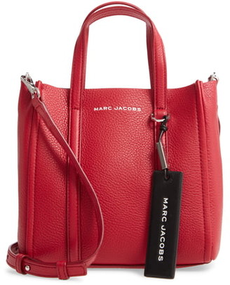 Marc Jacobs THE The Tag 21 Leather Tote