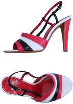 Moschino Cheap & Chic MOSCHINO CHEAP AND CHIC Sandals - Item 11279037