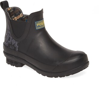 Pendleton Harding Waterproof Chelsea Rain Boot