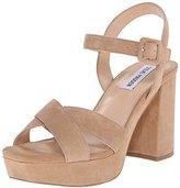 Steve Madden Women's Tempest Dress Sandal