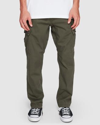 Element Roots Cargo Pants
