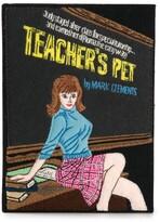 Olympia Le-Tan Olympia Le Tan 'teacher's pet' clutch