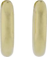 Tamara Comolli Small Drop Hoop Earrings