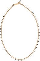 Isabel Marant Gold Ring Necklace