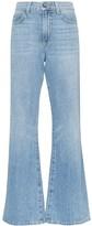 Eve Denim Jacqueline flared jeans