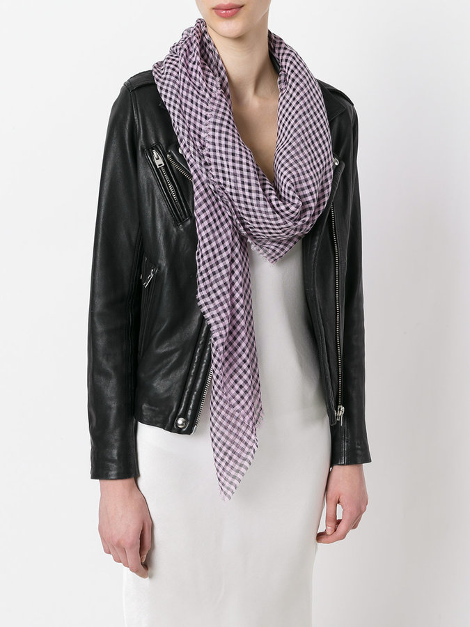 Faliero Sarti 'Tensia' scarf