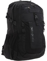 Patagonia Fuego Pack 32L (Black) - Bags and Luggage