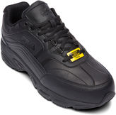 Fila Memory Workshift Slip-Resistant Steel-Toe Mens Work Shoes