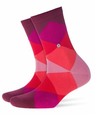 Burlington Women Bonnie Socks - Cotton Blend